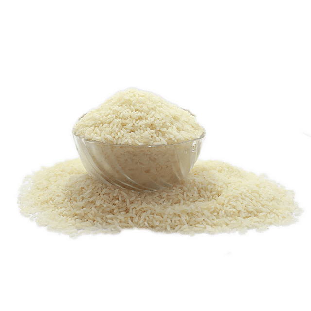 BOILED RICE - 1 Kg