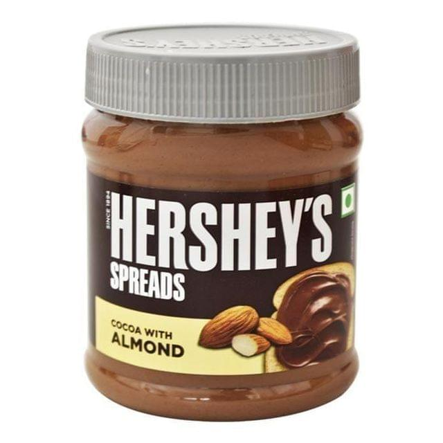 HERSHEY'S - COCOA ALMOND SPREAD