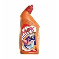 HARPIC - ORANGE - BATHROOM CLEANER