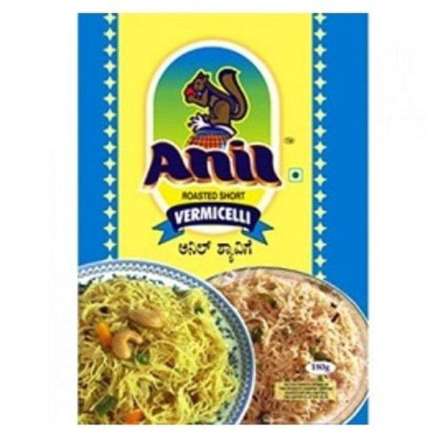 ANIL ROASTED SHORT VERMICELLI 180 Gms
