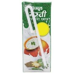 AMUL MASTI SPICED BUTTERMILK 200 ml