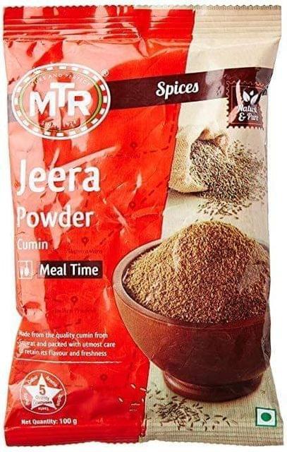 MTR - JEERA POWDER