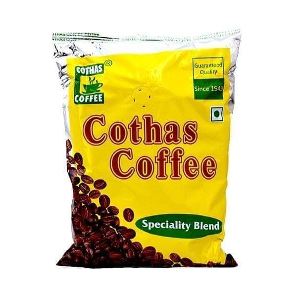 COTHAS - COFFEE POWDER