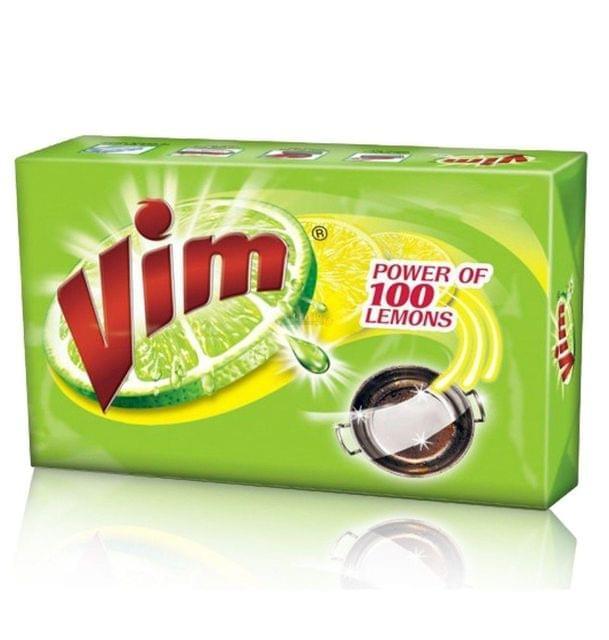VIM - DISH WASH SOAP BAR - 300 Gms