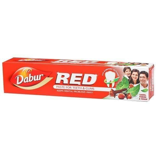 DABUR RED - TOOTH PASTE - 110 Gms