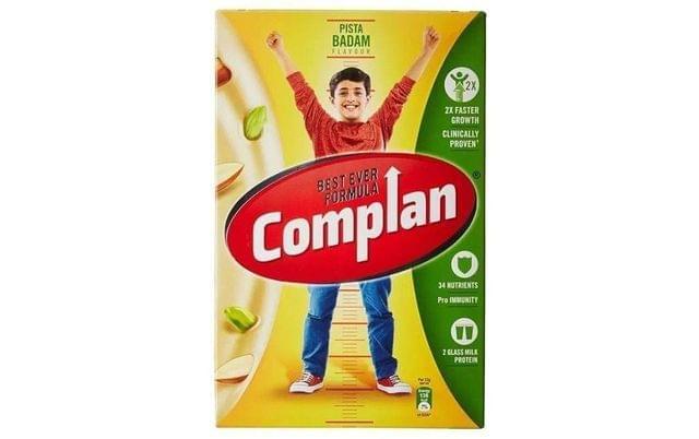 COMPLAN PISTA BADAM - 500 Gms - CARTON
