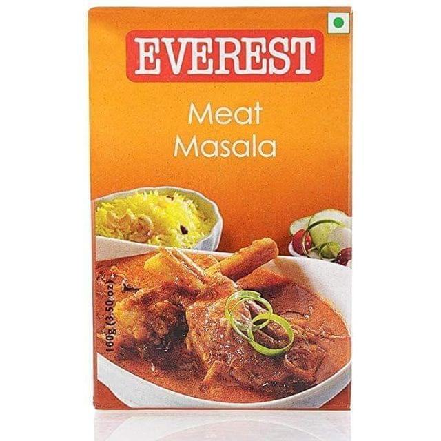 EVEREST - MEAT MASALA - 50 Gms