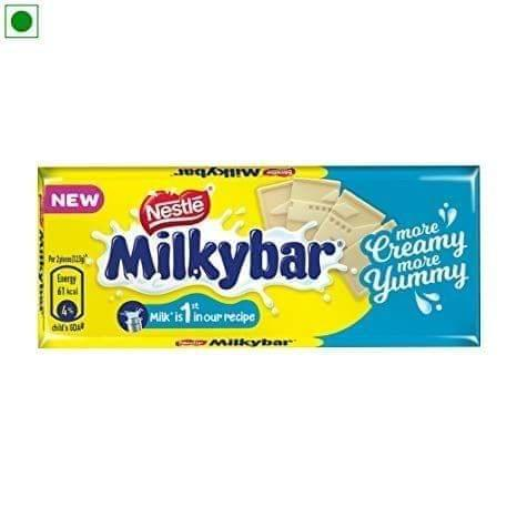 NESTLE - MILKY BAR - 25 Gms
