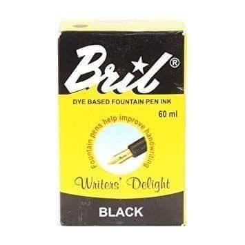 BRIL - BLACK INK - 60 ml