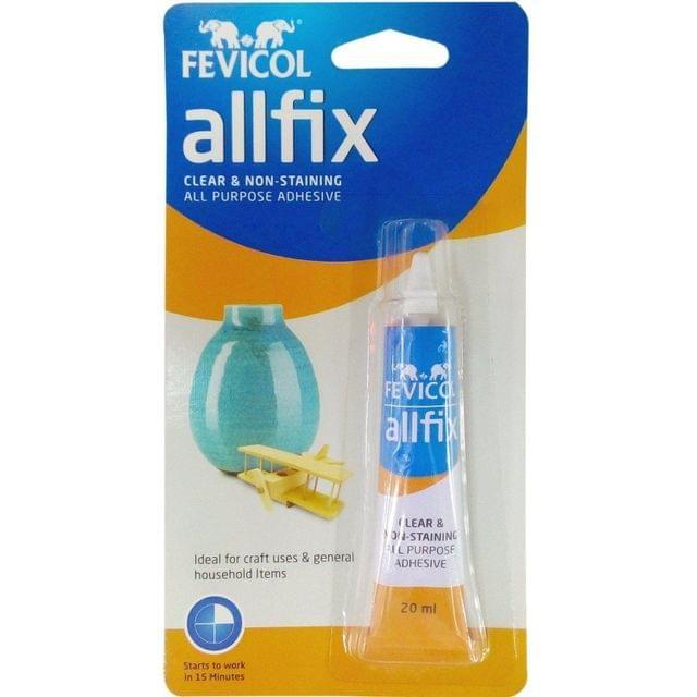 FEVICOL - ALL FIX ADHESIVE - 20 ml