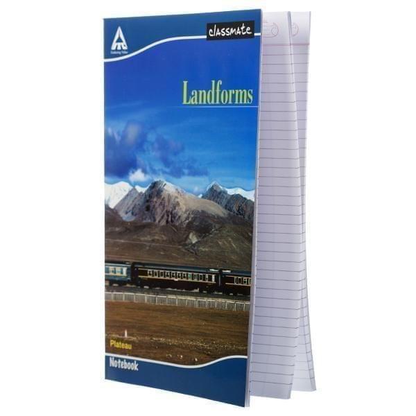CLASSMATE - RULED SINGLE LINE - LONG NOTE BOOK