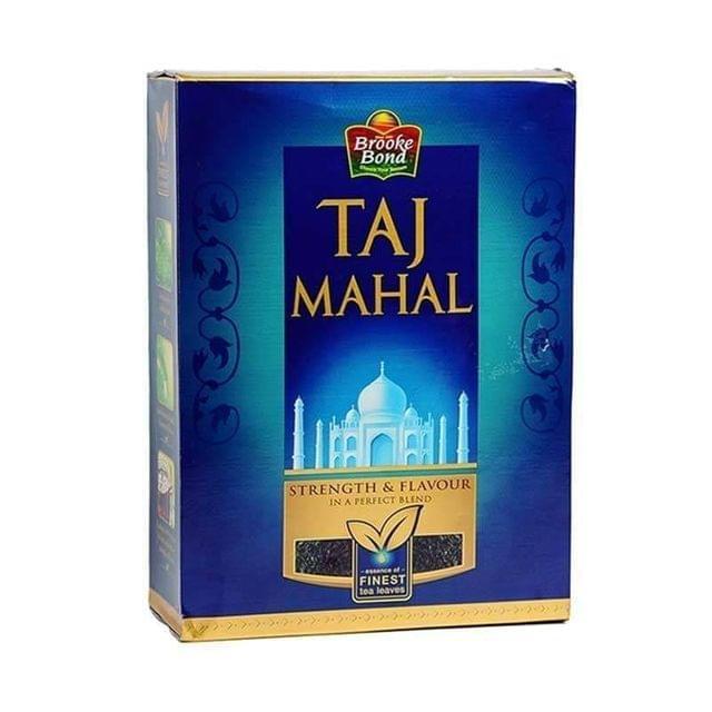 TAJ MAHAL TEA - 500 Gms