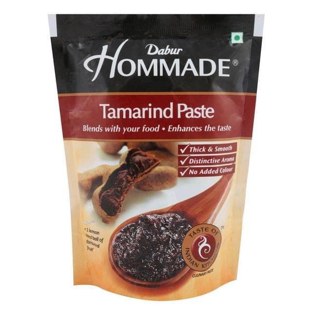 DABUR - TAMARIND PASTE - HOMMADE - 200 Gms