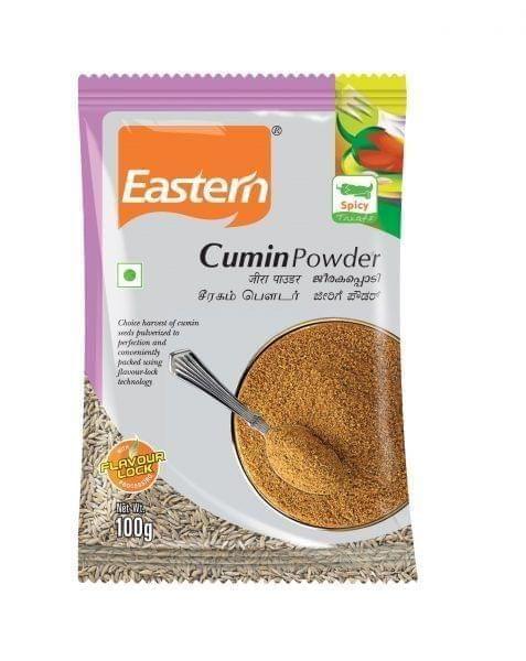 EASTERN - CUMIN POWDER - 100 Gms