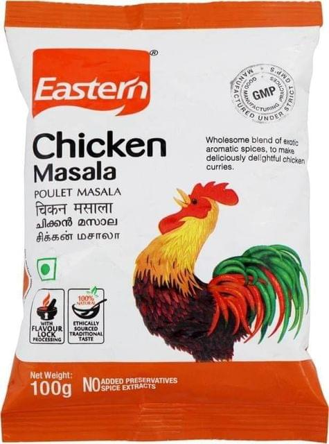EASTERN - CHICKEN MASALA- 100 Gms