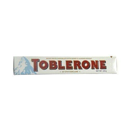 TOBLERONE - CHOCOLATE - 100 Gms