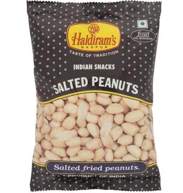 HALDIRAMS - SALTED PENUTS - 150 Gms