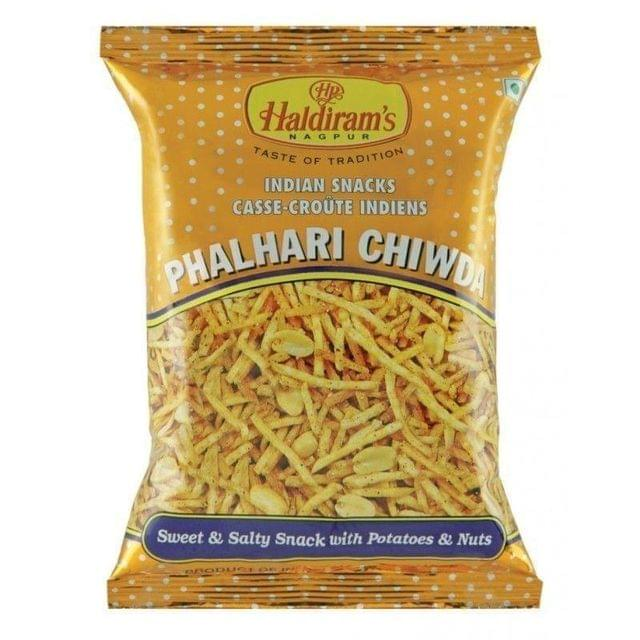 HALDIRAMS - PHALHARI CHIWDA - 150 Gms