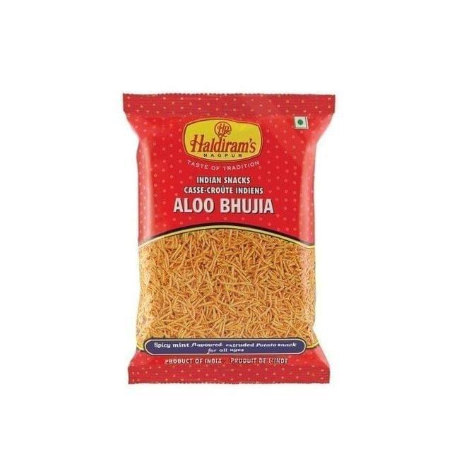HALDIRAMS - ALOO BHUJIA - 150 Gms