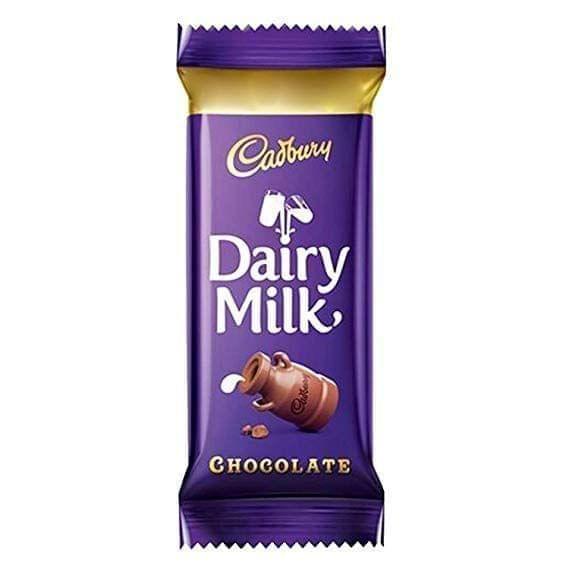 CADBURY - DAIRY MILK - CHOCOLATE - 165 Gms