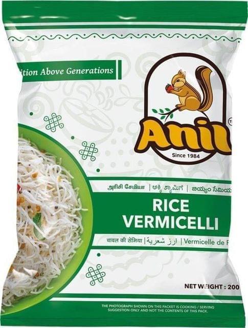 ANIL - RICE VERMICELLI