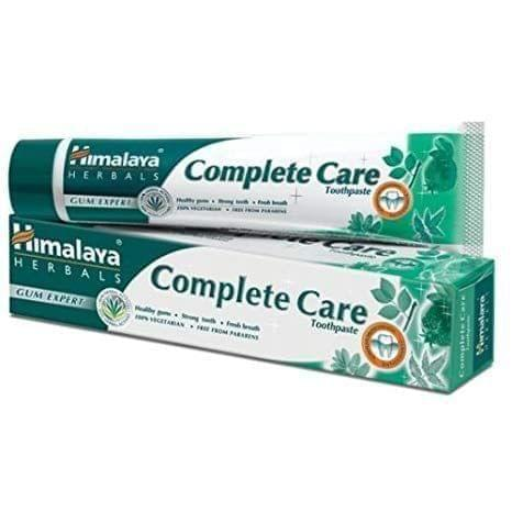 HIMALAYA - COMPLETE CARE TOOTHPASTE - 80 Gms