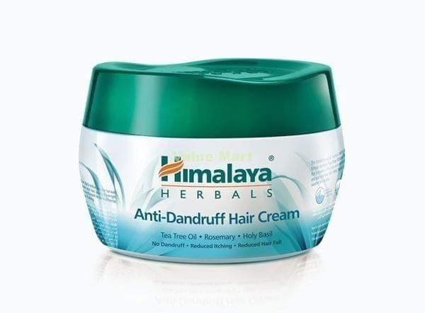 HIMALAYA - ANTI-DANDRUFF HAIR CREAM - 100 ML