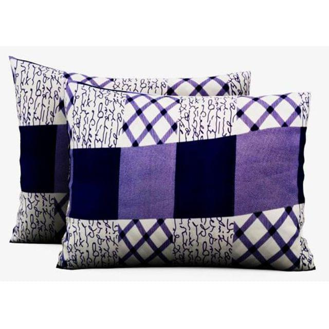 PILLOW COVERS - STEAM PRESS