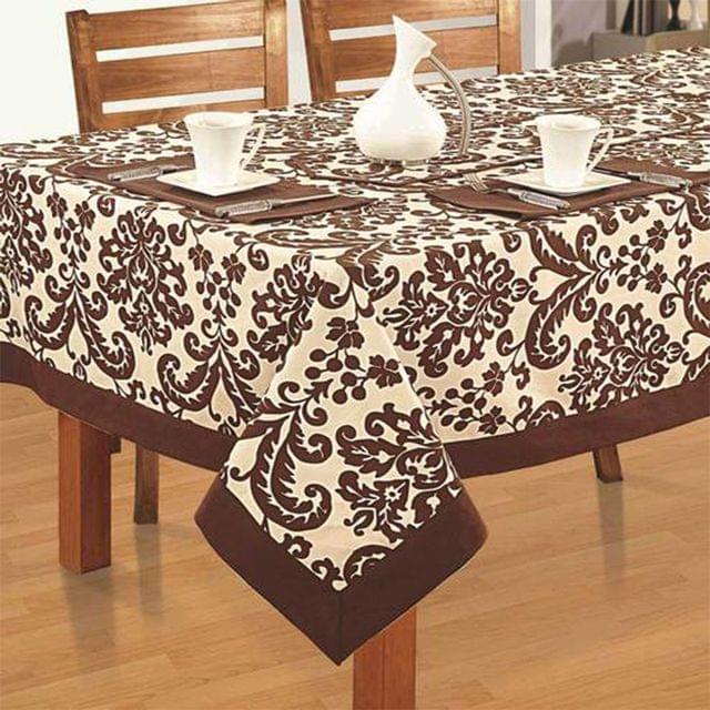 TABLE CLOTH - WASH & PRESS