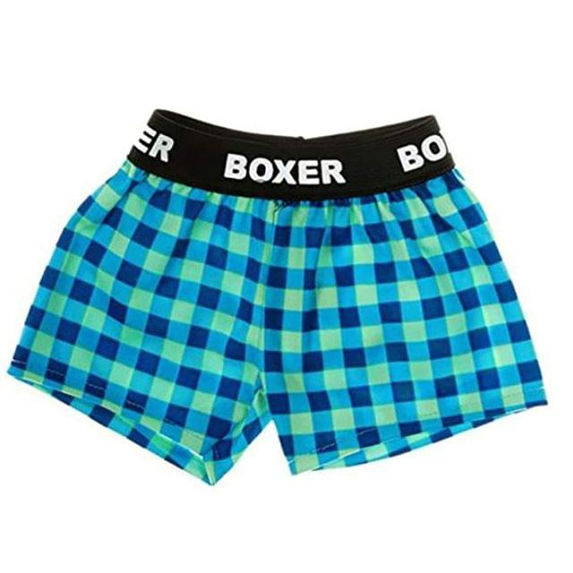 BOXER MEN - WASH & FOLD