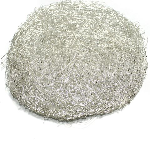 25 Gms Jewellery Fuse Wire Silver 3 Inch