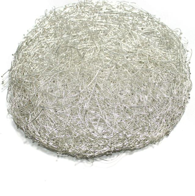 100 Gm. Jewellery Fuse Wire Silver 3 Inch