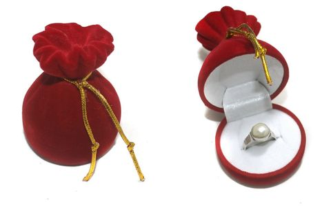 Potli Finger Ring Box 1 Pcs