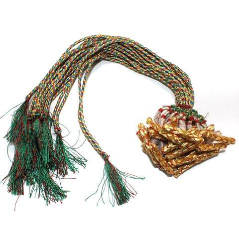 1 Dozen Multi Strand Connector Necklace Dori Multicolor