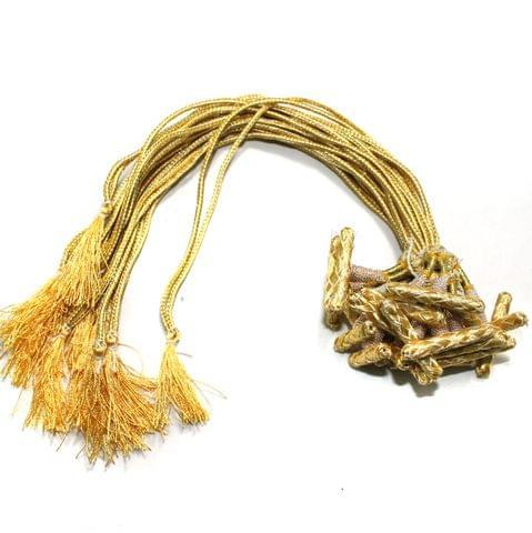 1 Dozen Multi Strand Connector Necklace Dori Golden