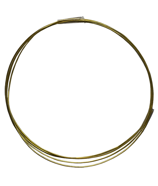 92.5 Sterling Silver 1.0mm Wire 1 Meters