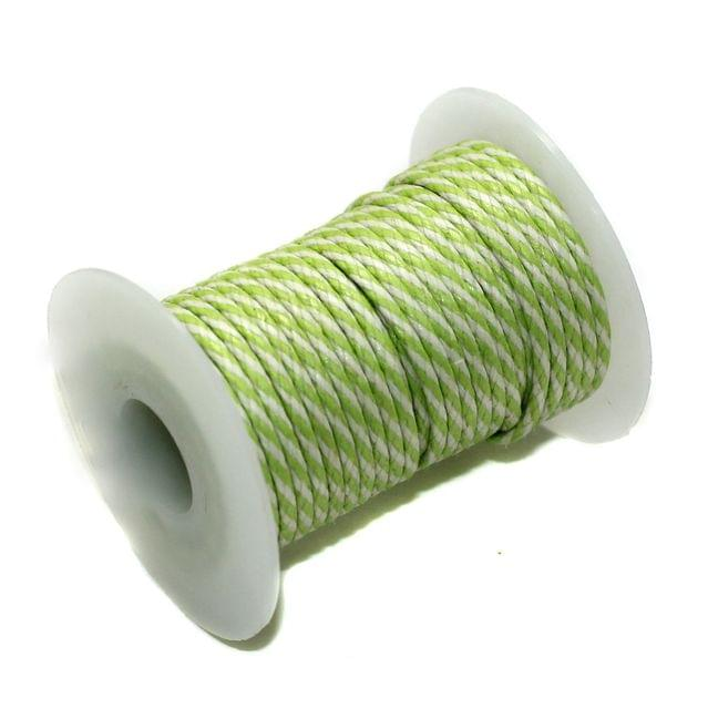 10 Mtrs Baker Twin String Cotton Cords Rope