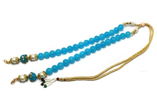 Beaded Necklace Dori Turquoise