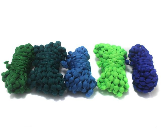 Pom Pom Dori Combo 5 Color