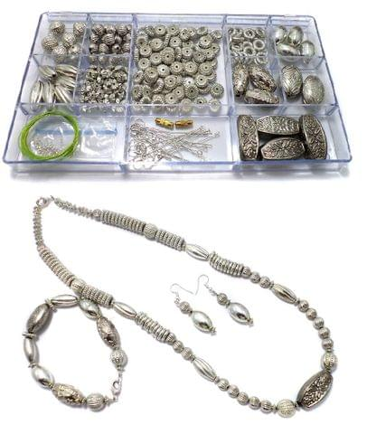 Jewellery Making CC Beads DIY Kit
