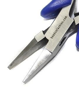Stainless Steel Flat Nose Plier