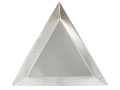 5 Aluminum Tray 3 Inch