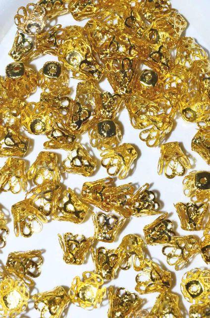 Buy 1 Get 1 FreeFoppish Mart Golden Caps (Fillers)