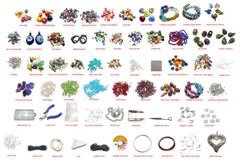 Professional Jewellery Making DIY Kit