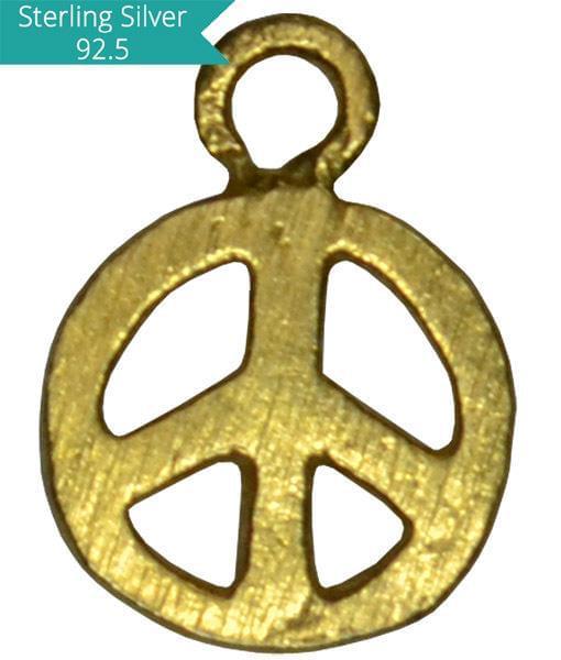 Peace Charm
