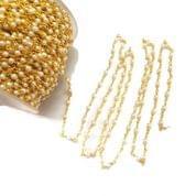 3 mm, Aati Roll For Jewellery Making, 5 Meters