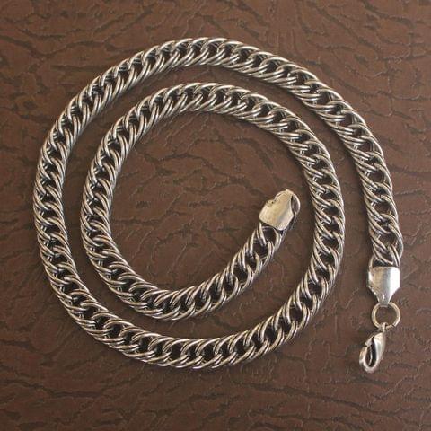 German Silver Striking Chain