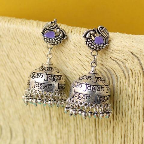 Jogan Earrings