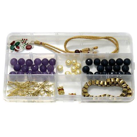 Necklace Set Making DIY Jewellery Kit