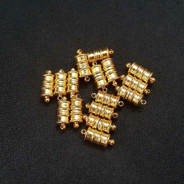 10 pcs, AAA Quality Magnet Clasps,